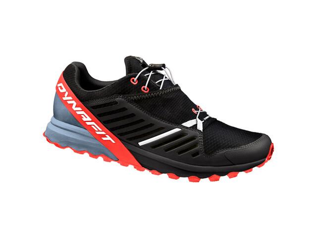 Dynafit Alpine Pro Hardloopschoenen Dames rood/zwart